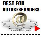 best autoresponders to work your list