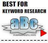 Best for Keywrod researches for niche sites and more